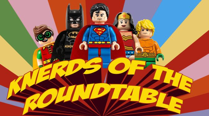 Episode 146: Knerds of the Round Table: Star Wars The Last Jedi