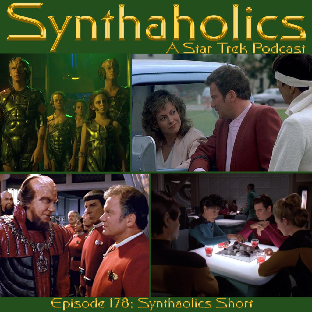 Episode 178: Synthaholics Short