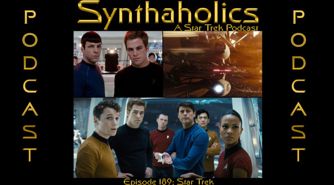 Episode 189: Star Trek 2009