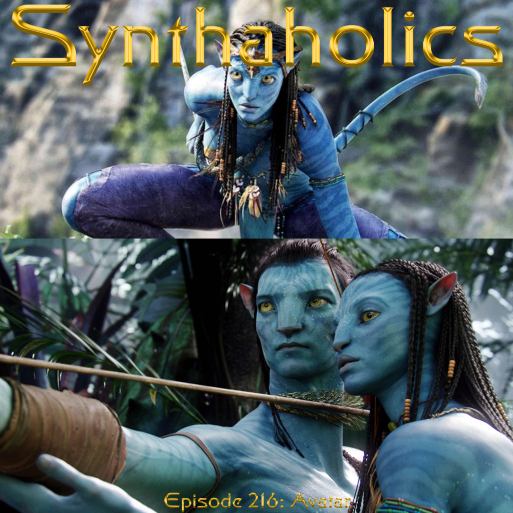 Episode 216 Avatar