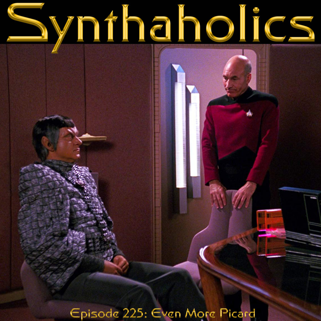 Episode 225: Even More Picard