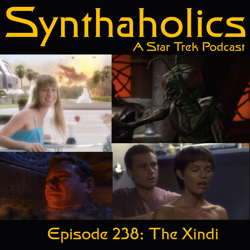 Episode 238: The Xindi