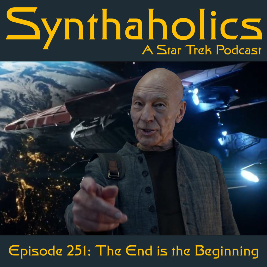 Episode 251: The End is the Beginning
