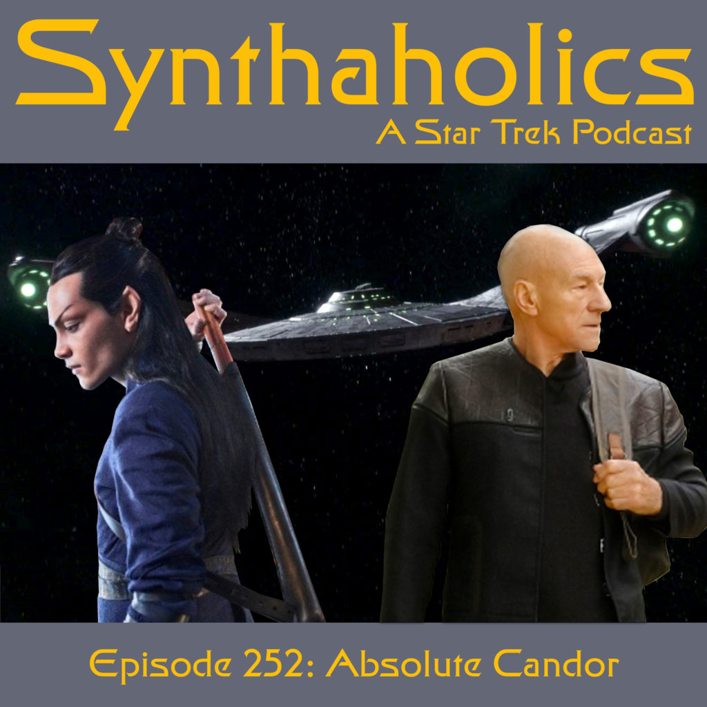 Episode 252: Absolute Candor