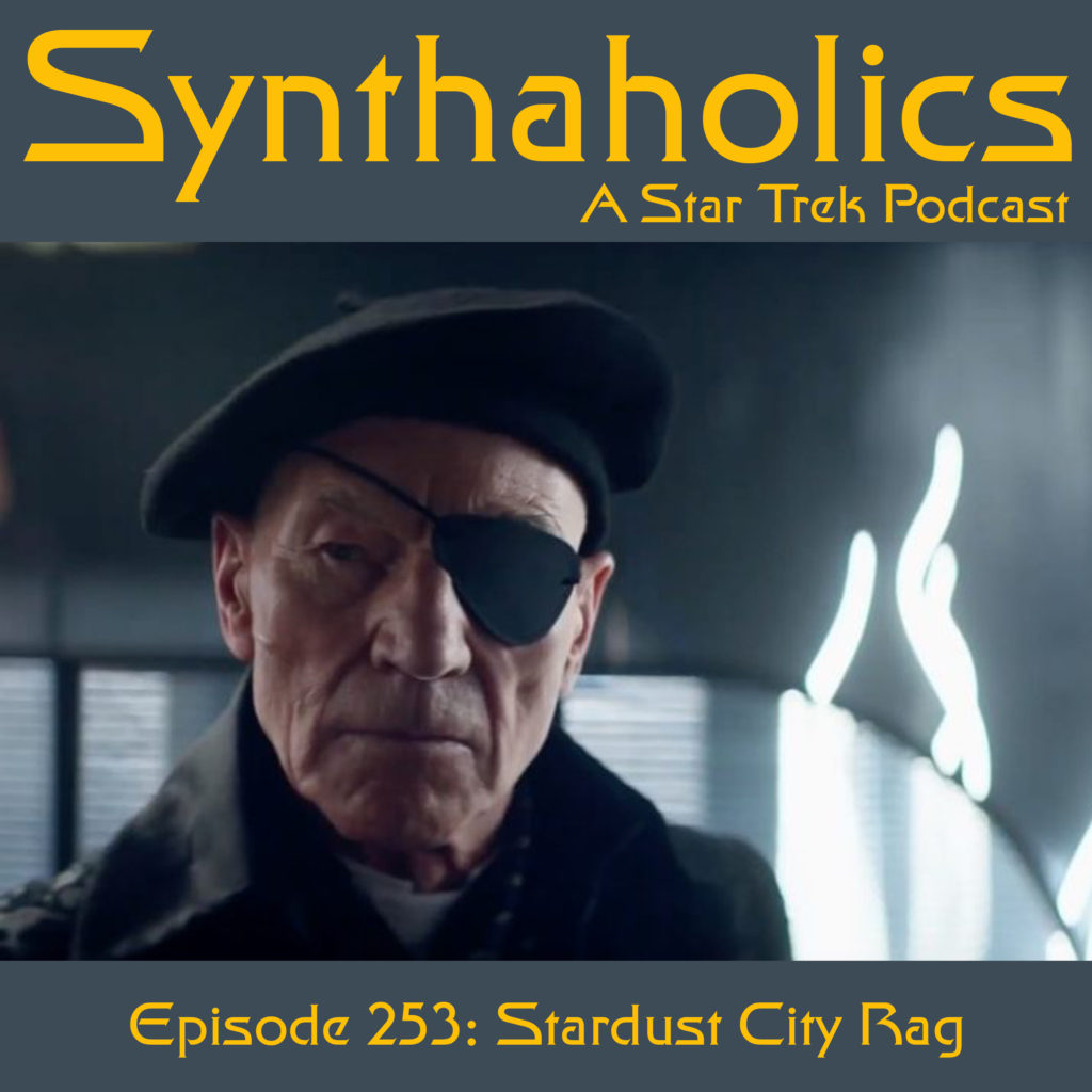Episode 253: Stardust City Rag