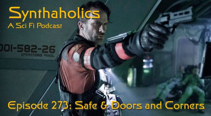 Episode 273: Safe, Doors & Corners
