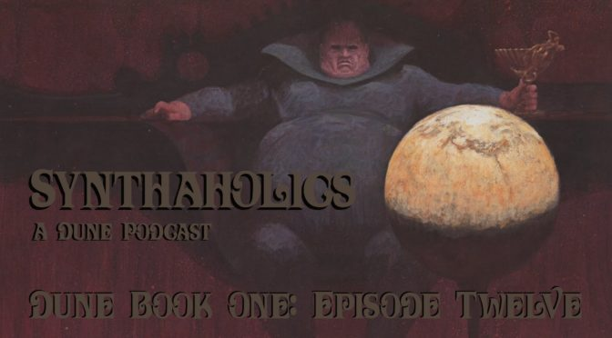 Book Club Episode 12: Dune Part 12